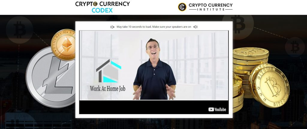 CryptoCurrency Codex Review – Scam or Legit?