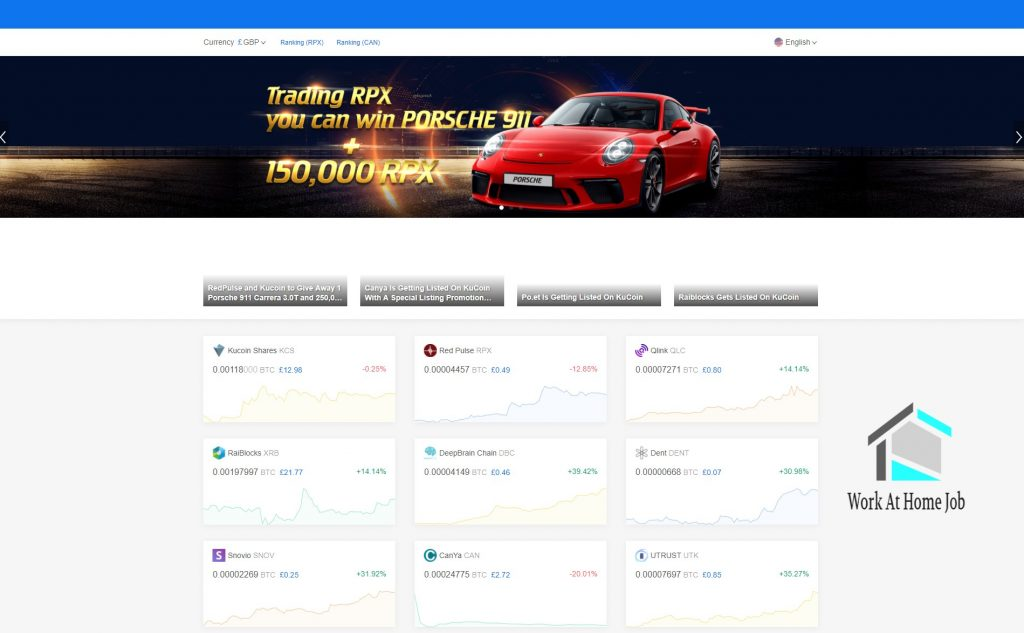 Kucoin Review – Scam or Legit